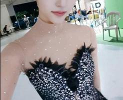 twiceミナが新体操披露2017!!身長を活かした華麗な舞??!ww