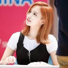 twiceミナの髪型が可愛過ぎる??!