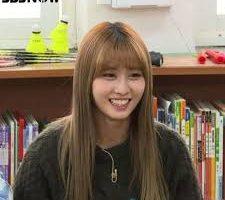 twiceモモが韓国語を学生たちから学んだ??!ww