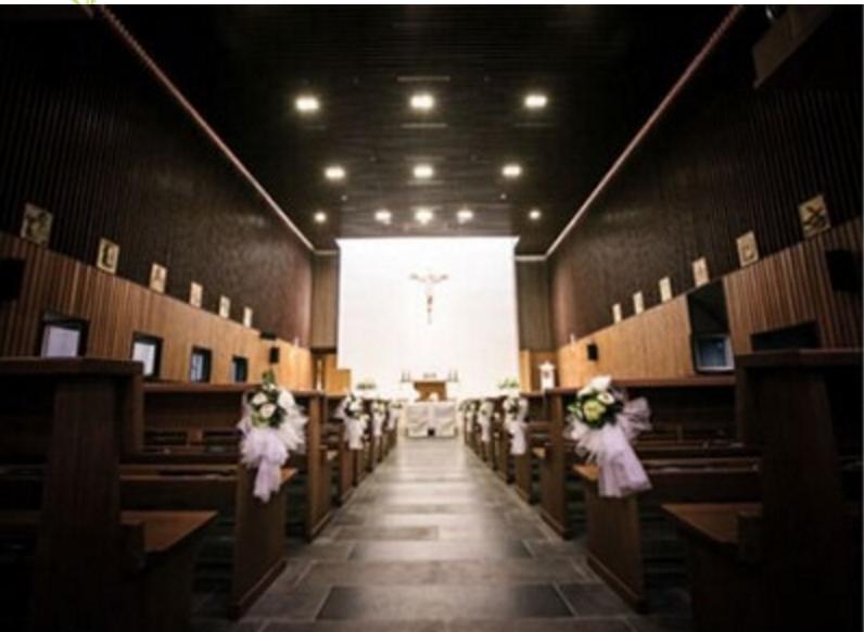 キムテヒの結婚式の場所はどこ??教会で極秘挙式!!出席者は??ww