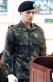 ジェジュンとユチョンの兵役に違いはあるの??!かぶってる??
