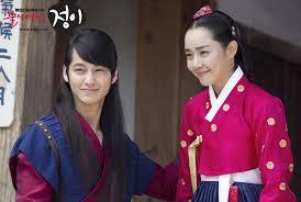 ムングニョンとキムボムがドラマの恋人役で発展も破局??!