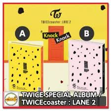 TWICE新曲歌詞『knock knock』和訳とストーリー公開!!