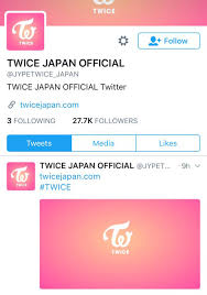 twice日本デビュー予定はいつ?!複雑なシステムにメディアは??