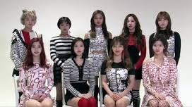 TWICEミナの髪型2月17日の単独コンサート『TWICELAND』