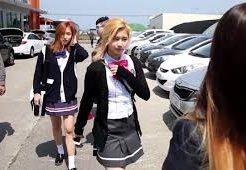 TWICE日本人メンバー出身高校とどのように通ってたの??制服姿が見たい?!