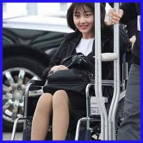 TWICEジヒョの怪我の原因は??なぜ手術までに至ったのか?!!