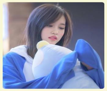 twice,ミナ,あだ名,ペンギン,ぬいぐるみ,