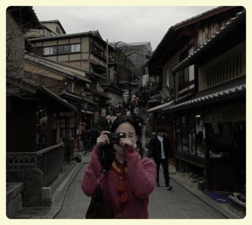 twice,ナヨン,ツウィ,モモ,usj,ダンス,京都,プリクラ,仲良し,